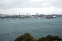 2013-10-17 to 18 London to Istanbul, Turkey.  (135)135