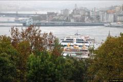 2013-10-17 to 18 London to Istanbul, Turkey.  (136)136