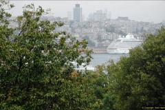 2013-10-17 to 18 London to Istanbul, Turkey.  (137)137