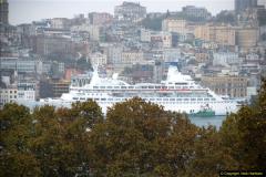 2013-10-17 to 18 London to Istanbul, Turkey.  (139)139