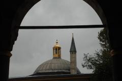 2013-10-17 to 18 London to Istanbul, Turkey.  (143)143