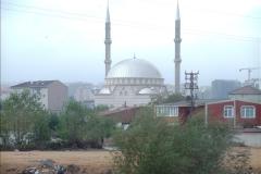 2013-10-17 to 18 London to Istanbul, Turkey.  (15)015