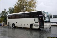 2013-10-17 to 18 London to Istanbul, Turkey.  (171)171