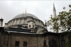 2013-10-17 to 18 London to Istanbul, Turkey.  (173)173