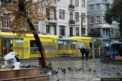 2013-10-17 to 18 London to Istanbul, Turkey.  (200)200