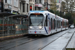 2013-10-17 to 18 London to Istanbul, Turkey.  (201)201