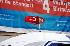 2013-10-17 to 18 London to Istanbul, Turkey.  (203)203