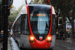 2013-10-17 to 18 London to Istanbul, Turkey.  (205)205