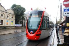 2013-10-17 to 18 London to Istanbul, Turkey.  (207)207