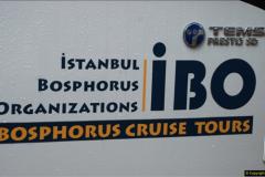 2013-10-17 to 18 London to Istanbul, Turkey.  (221)221