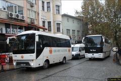 2013-10-17 to 18 London to Istanbul, Turkey.  (224)224