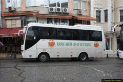 2013-10-17 to 18 London to Istanbul, Turkey.  (225)225