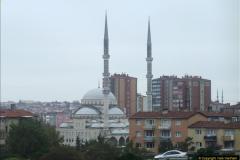 2013-10-17 to 18 London to Istanbul, Turkey.  (25)025