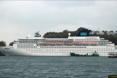 2013-10-17 to 18 London to Istanbul, Turkey.  (253)253