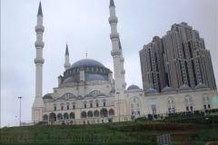 2013-10-17 to 18 London to Istanbul, Turkey.  (29)029