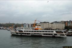 2013-10-17 to 18 London to Istanbul, Turkey.  (290)290