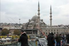 2013-10-17 to 18 London to Istanbul, Turkey.  (291)291