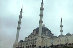 2013-10-17 to 18 London to Istanbul, Turkey.  (30)030