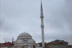 2013-10-17 to 18 London to Istanbul, Turkey.  (38)038