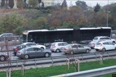 2013-10-17 to 18 London to Istanbul, Turkey.  (40)040