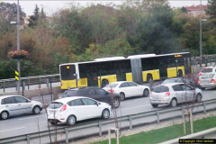 2013-10-17 to 18 London to Istanbul, Turkey.  (41)041