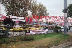 2013-10-17 to 18 London to Istanbul, Turkey.  (57)057
