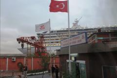 2013-10-17 to 18 London to Istanbul, Turkey.  (63)063