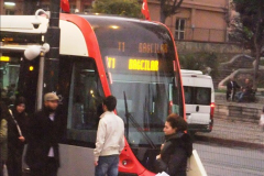 2013-10-17 to 18 London to Istanbul, Turkey.  (67)067