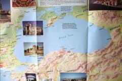 2013-10-17 to 18 London to Istanbul, Turkey.  (70)070