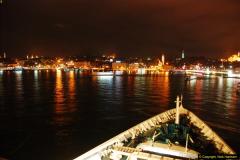 2013-10-17 to 18 London to Istanbul, Turkey.  (79)079