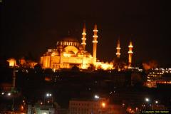 2013-10-17 to 18 London to Istanbul, Turkey.  (80)080