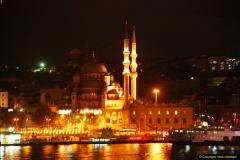 2013-10-17 to 18 London to Istanbul, Turkey.  (81)081