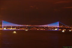 2013-10-17 to 18 London to Istanbul, Turkey.  (86)086