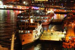 2013-10-17 to 18 London to Istanbul, Turkey.  (89)089