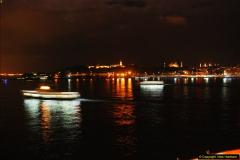 2013-10-17 to 18 London to Istanbul, Turkey.  (93)093