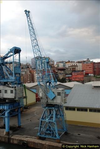 2013-10-20 Trabzon, Turkey.  (222)222