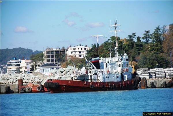 2013-10-20 Trabzon, Turkey.  (453)453