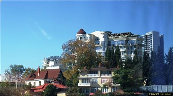 2013-10-21 Sochi, Russia.  (172)684