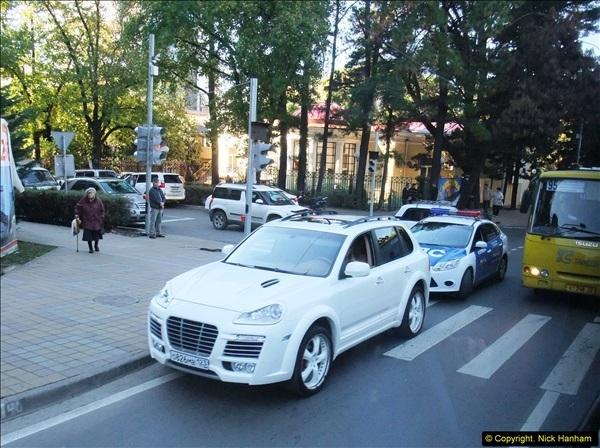 2013-10-21 Sochi, Russia.  (173)685
