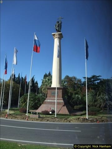 2013-10-21 Sochi, Russia.  (174)686