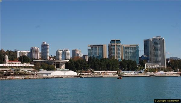 2013-10-21 Sochi, Russia.  (200)712