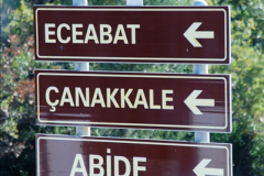 2013-10-27 Canakkale, Turkey.  (212)296