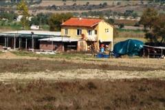 2013-10-27 Canakkale, Turkey.  (216)300
