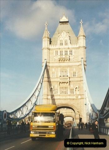 2001-11-03 Tower Bridge, London.  (21)21