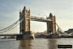 2001-11-03 Tower Bridge, London.  (1)01
