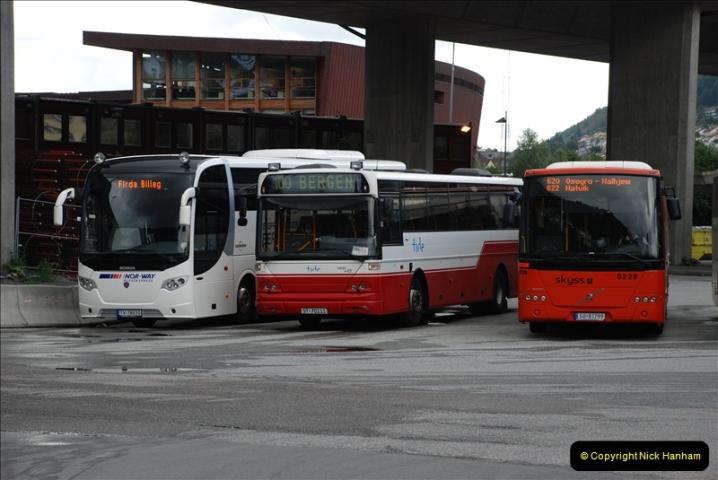 Transport in Norway @ Bergan 06-08-2010 (49)048