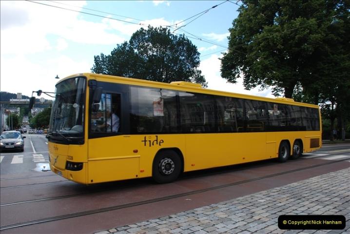 Transport in Norway @ Bergan 06-08-2010 (51)050