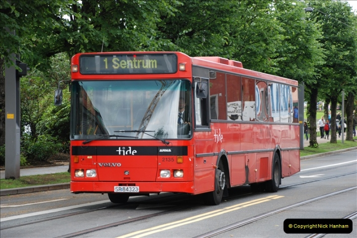 Transport in Norway @ Bergan 06-08-2010 (54)053