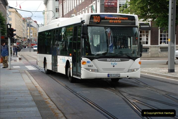 Transport in Norway @ Bergan 06-08-2010 (56)055