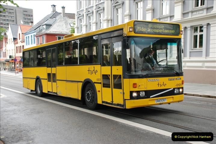 Transport in Norway @ Bergan 06-08-2010 (64)063